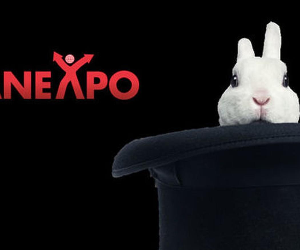 Estaremos en TANEXPO 2018
