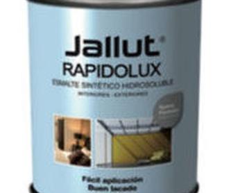 Rapidolín Plus : Servicios de Pinturas Mesa Fumero