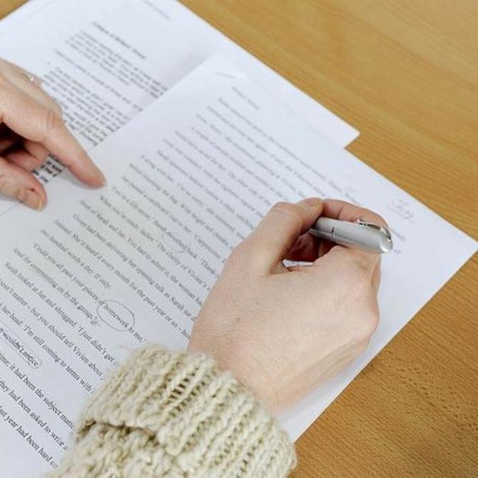 ¿Qué es y cuándo necesito una traducción jurada?