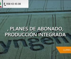 Productos fitosanitarios Granada
