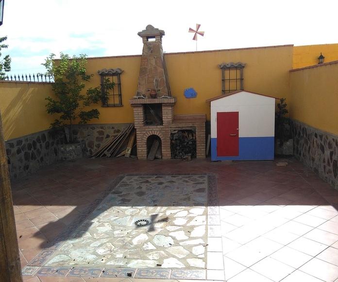 Casa adosada Tulipanes: Inmuebles de Inmobiliaria Minerva