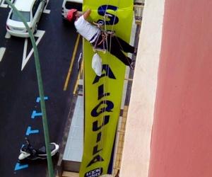 Todos los productos y servicios de Trabajos verticales: Vertimax