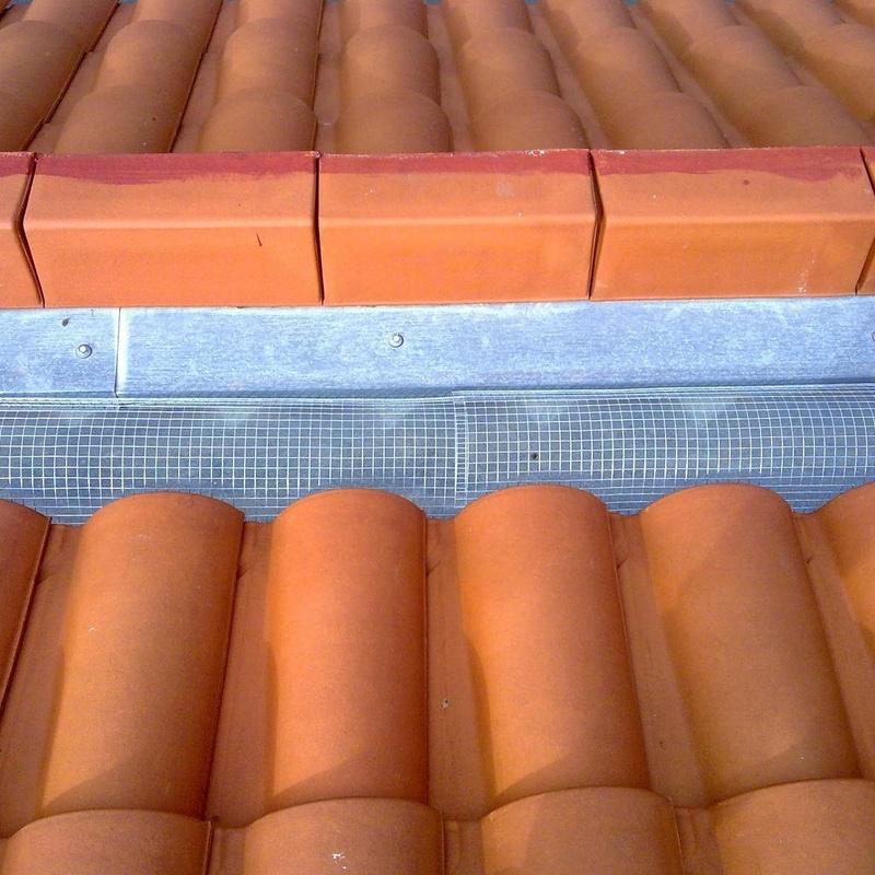 Instalación y reparación de canalones Oviedo. Canalones Elocas Asturias
