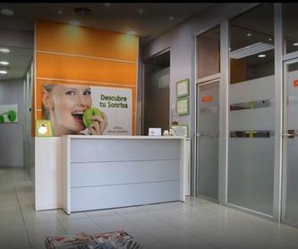 Blanqueamiento dental: Nuestros tratamientos de Clínica Dental Pradillo