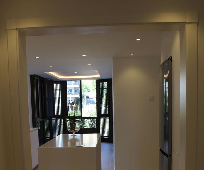 Entrega de reforma integral de un piso en Santa Cruz de Tenerife