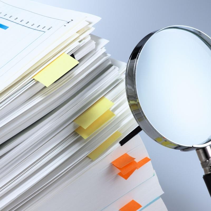 Obtención de pruebas para procedimientos judiciales: Investigación Privada de Horcis Detectives