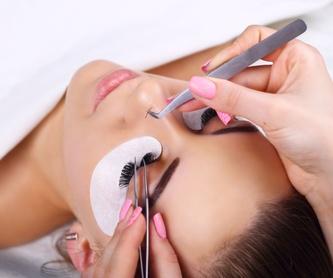 Micropigmentación paramédica y oncológica: Servicios de Bodybrite Majadahonda