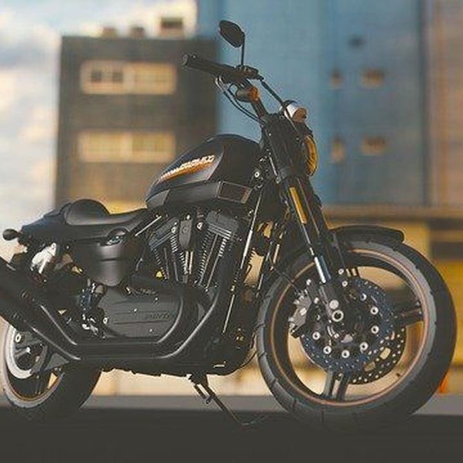 Complementos de seguridad para tu moto