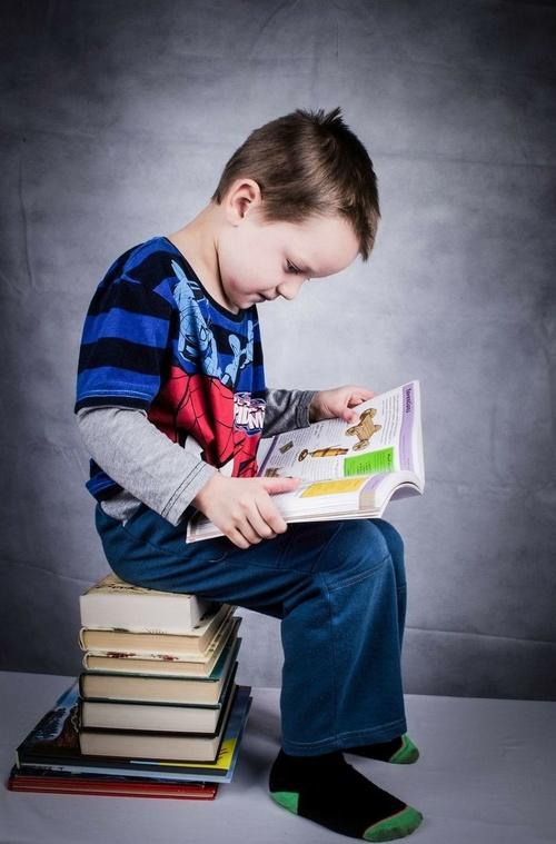 Dificultad de aprendizaje, de lectura...