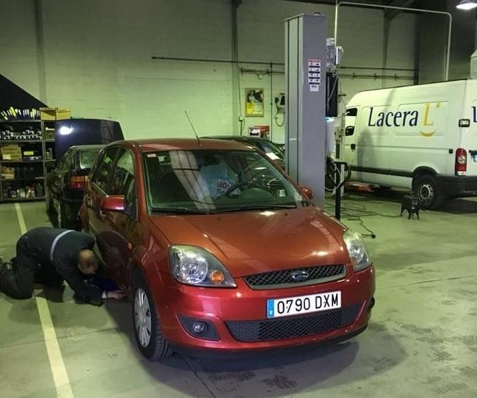 Adaptación de vehículos en Gijón