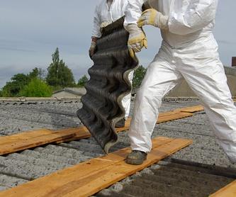 Impermeabilización: Servicios de Trabajos Verticales Selas