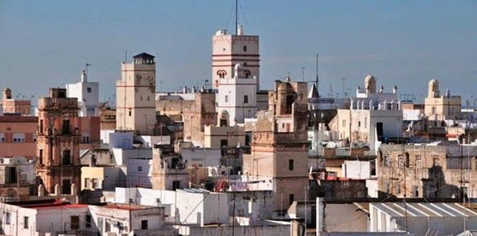 Dentista de Cádiz Javier Pérez con la UNESCO por Cádiz Patrimonio de la Humanidad
