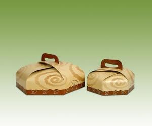 Cajas de pasteleria