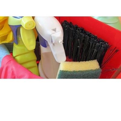 Limpiezas en general: Limpiezas Fernández Luna Hernández, S.L.