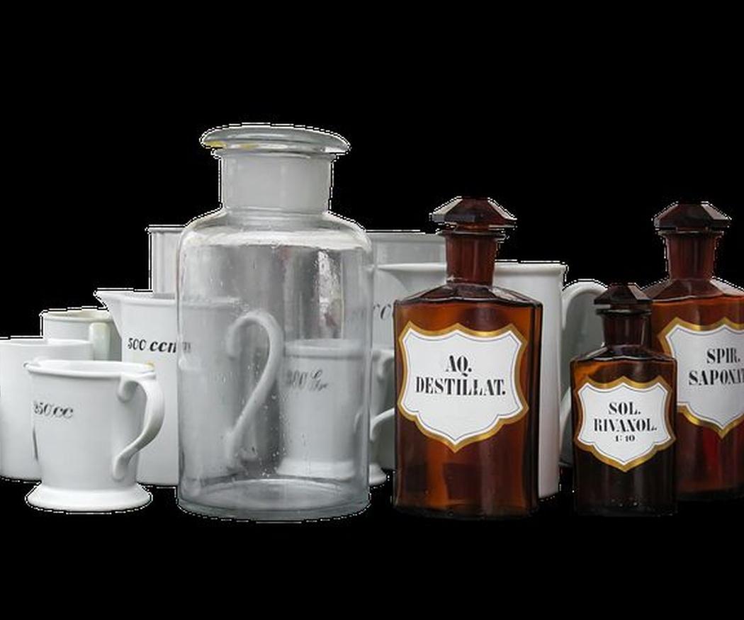 Las nuevas farmacias y las fórmulas magistrales