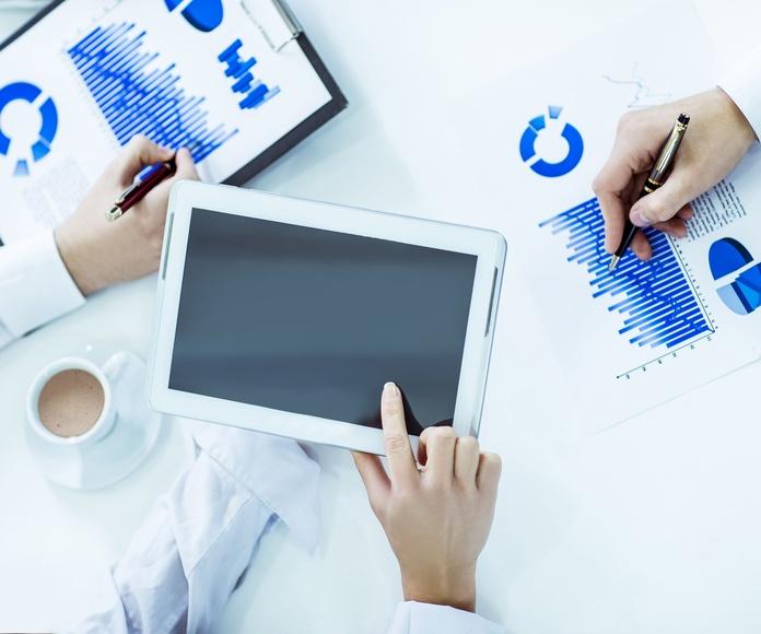 Coaching & consulting: Productos y servicios de Pausa Proyectos y Distribución S.L.