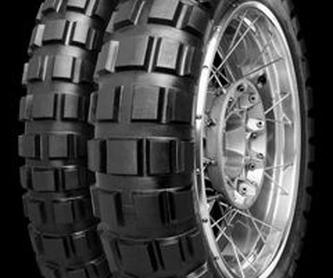 Renting: Catálogo de Neumáticos Vargas