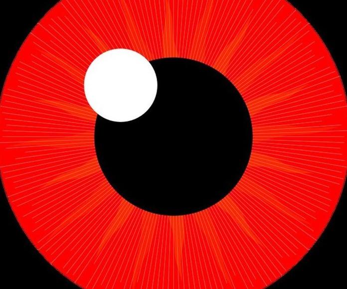 tratamiento conservador de ojo rojo