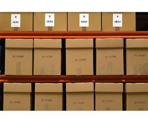 Custodia de archivos en Asturias
