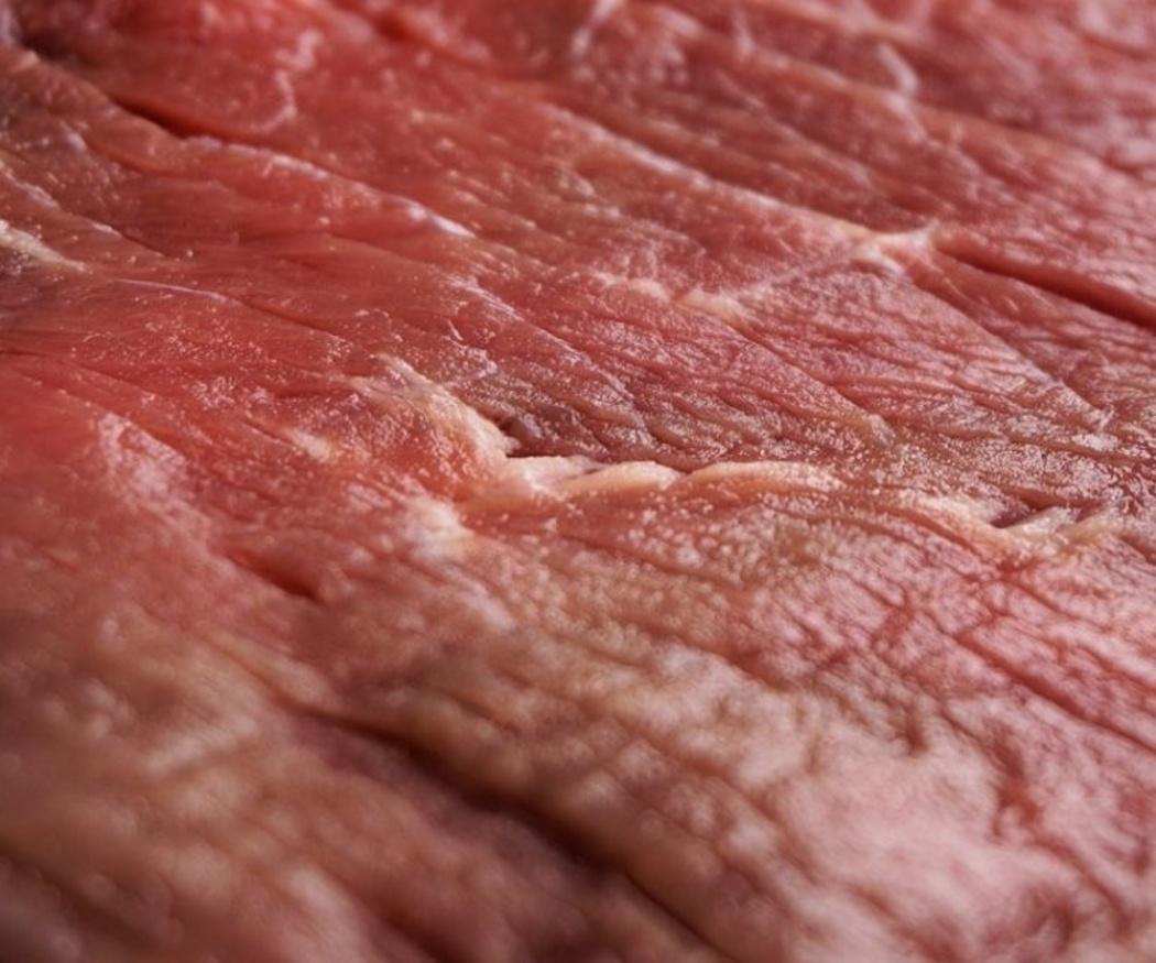 ¿Por qué hay que consumir carne roja?