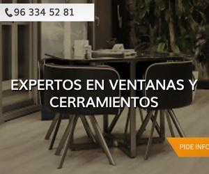 Ventanas de PVC en Valencia | Nuevo Estilo