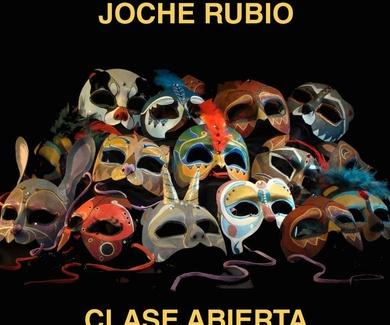 CLASE ABIERTA DE TEATRO
