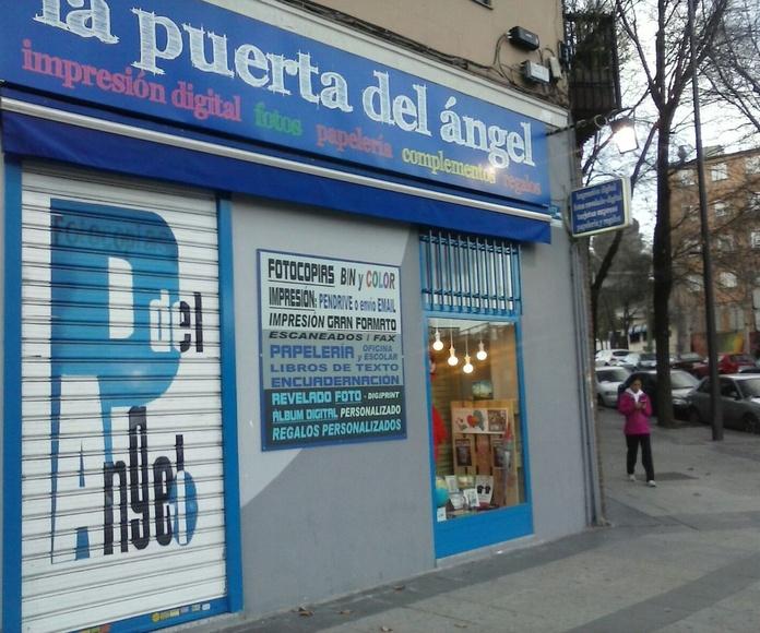 FOTOS CARNET-DNI-PASAPORTE EN EL MOMENTO POR 5 €uros
