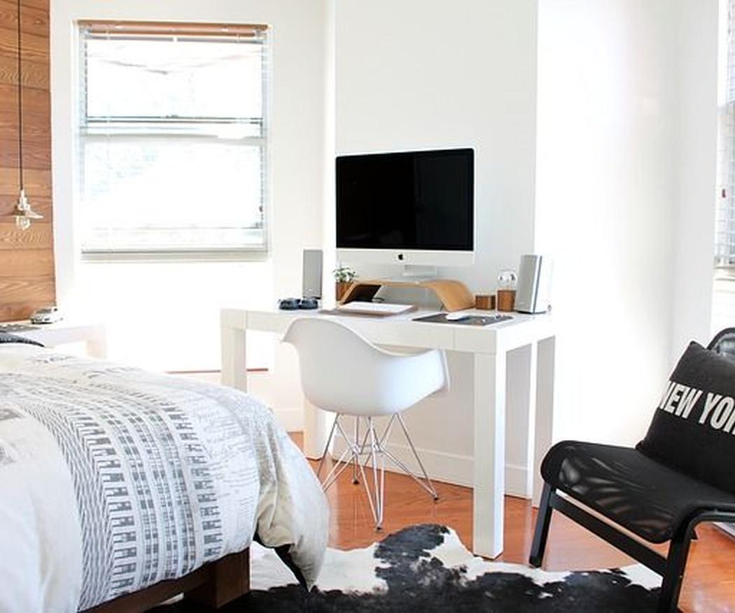 Los muebles a medida están de moda