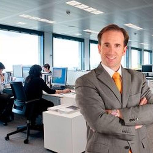 Gestión financiera de empresas