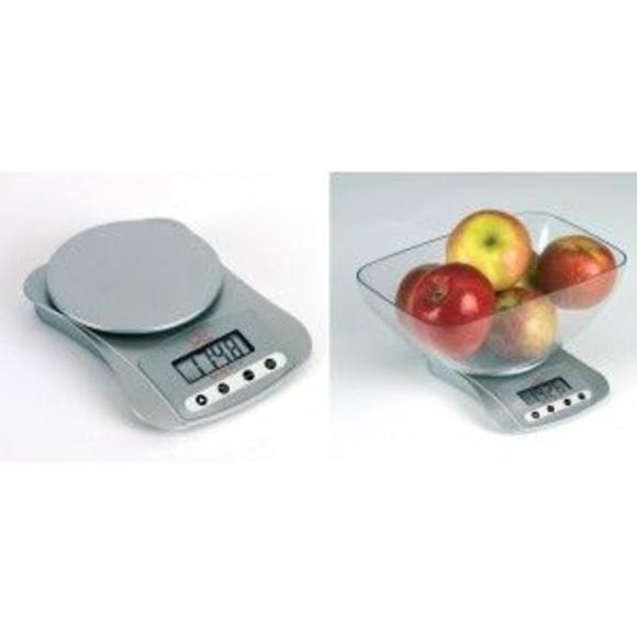 Balanza de cocina electrónic: Catálogo of Probas