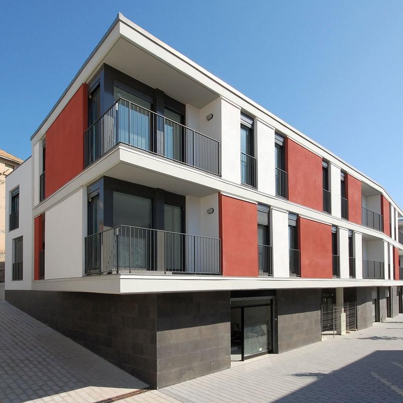 Apartamentos Premia