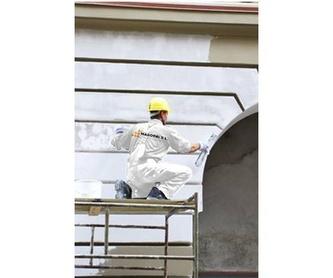 Servicios de limpieza: Servicios de Marodri, S.L.