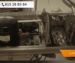 Frío industrial en Castelldefels | Castellfred
