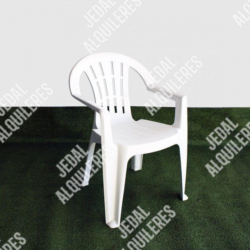 Silla con brazos: Catálogo de Jedal Alquileres
