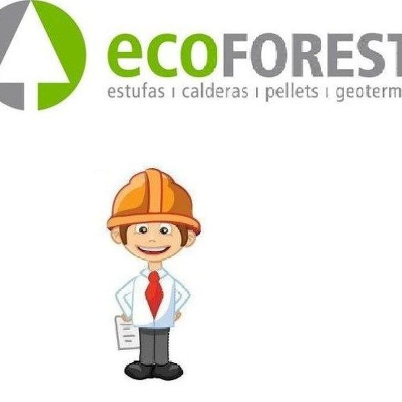 Ecoforest en Valencia