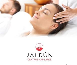 Tratamientos capilares Jaldún