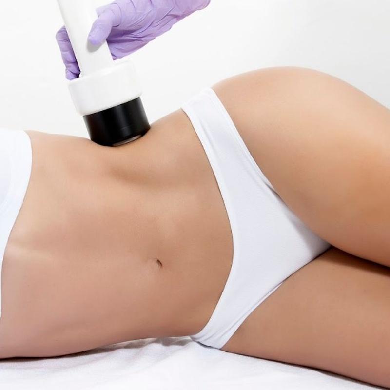 Tratamientos corporales: Tratamientos de Centro de Estética Maeve