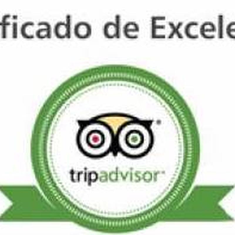 Restaurante de tapas Lanzarote