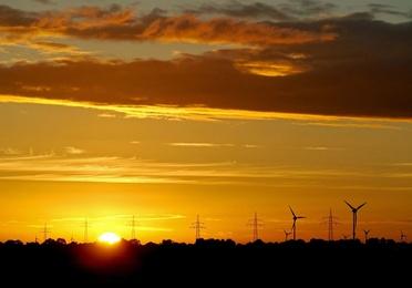 Proyectos de Energía Renovables