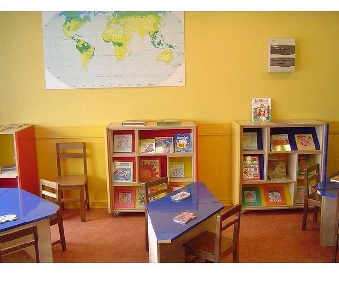 Limpieza de colegios: Servicios de Limpiezas Lema Javier Manzano GetafeS.L