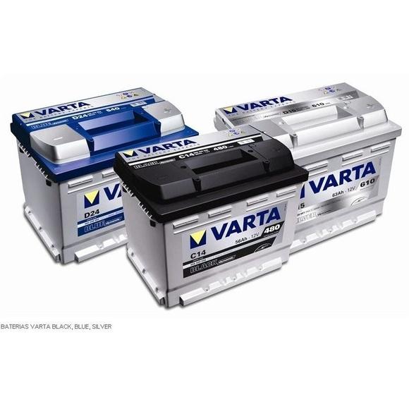 Baterías auto: Productos y servicios de Battery Center, La Casa de la Batería
