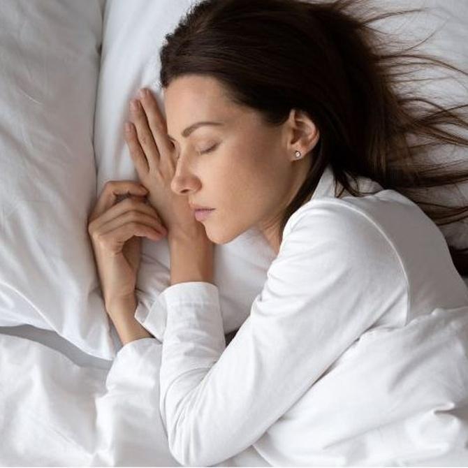 Fases del sueño perfecto y completo