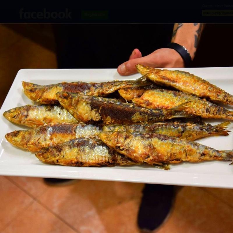 Restaurantes de pescados Gijon