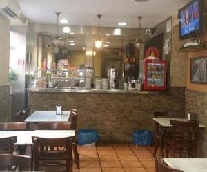 Desayunos y meriendas en Madrid