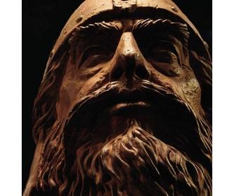Ensaladas: Nuestra carta de Las Espuelas Del Cid