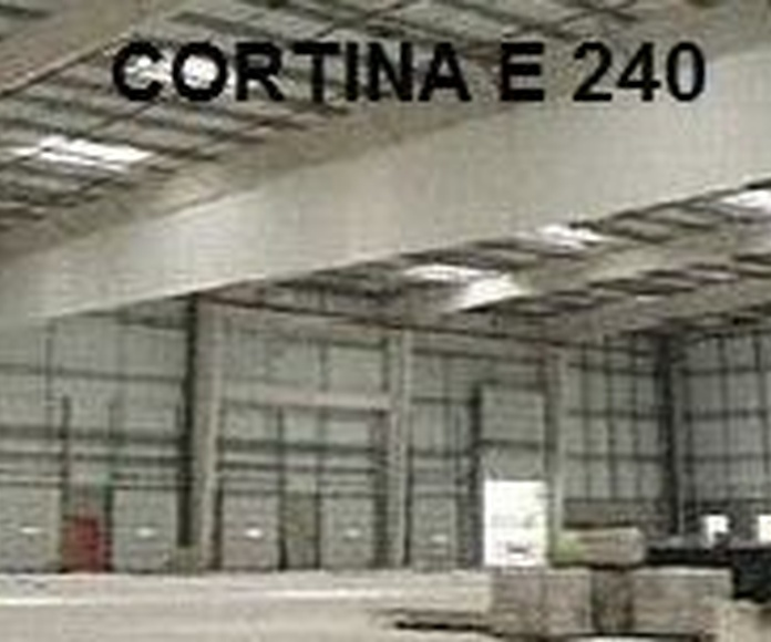 Cortina Cortafuegos
