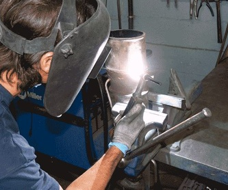 Trabajos de torno fresa y mecanizados en general: Servicios de Turbo Inyección Corega