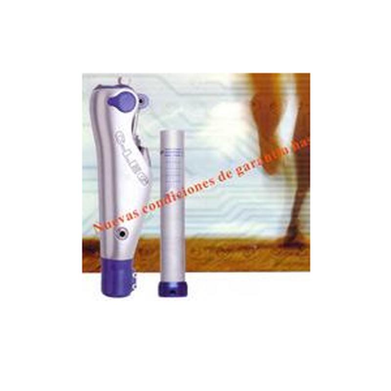 Rodillas C-LEG: Ortopedia Ceorma de Ceorma, S.L.