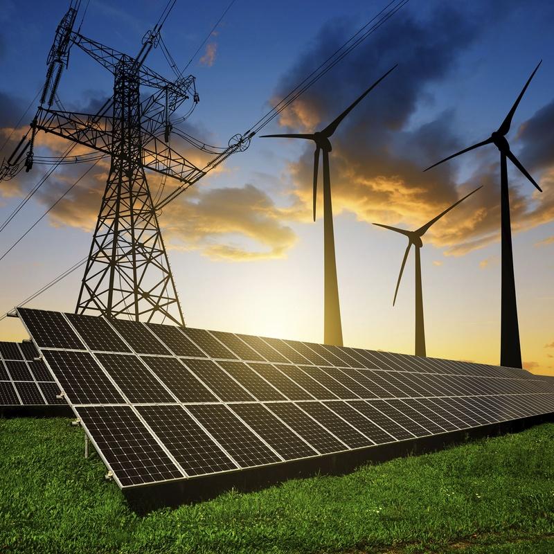 Smart solar: Servicios de Clicon Energías VIGO