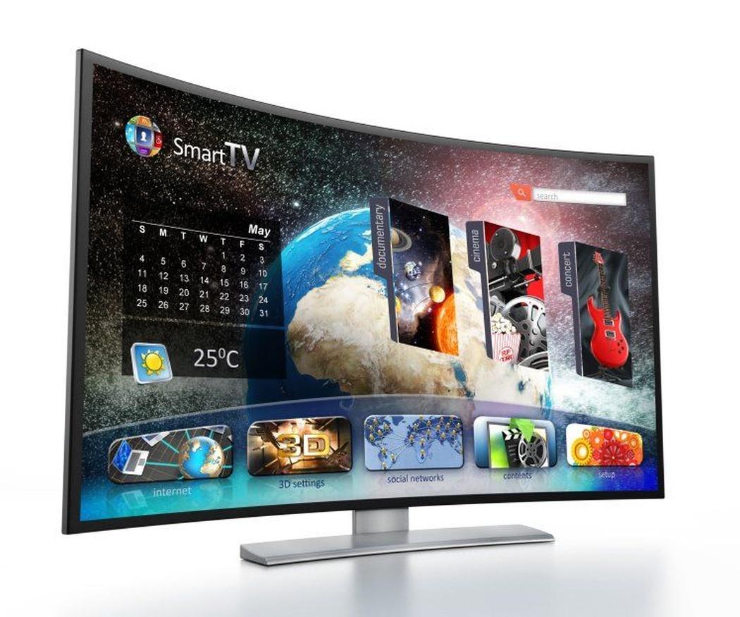 ¿Cómo será la televisión dentro de unos años?